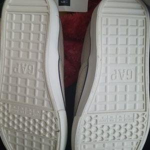 Brand new slip on sneakers